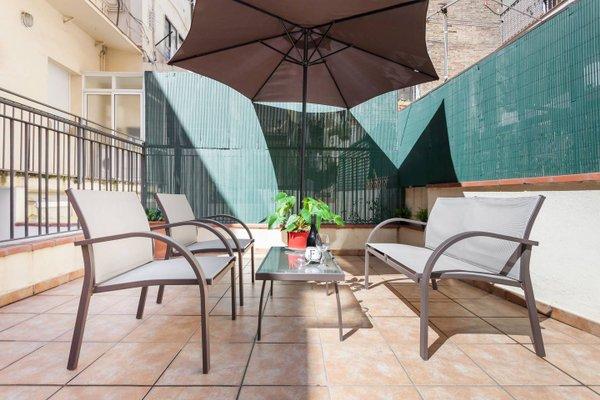 BCN Whynot Sagrada Familia - фото 19