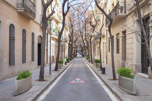 BCN Whynot Sagrada Familia - фото 22