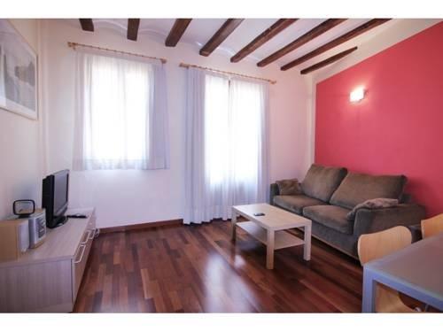 Jazz Ramblas Apartments - фото 10