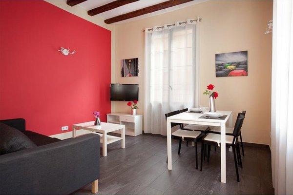 Jazz Ramblas Apartments - фото 14