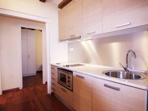 Jazz Ramblas Apartments - фото 21