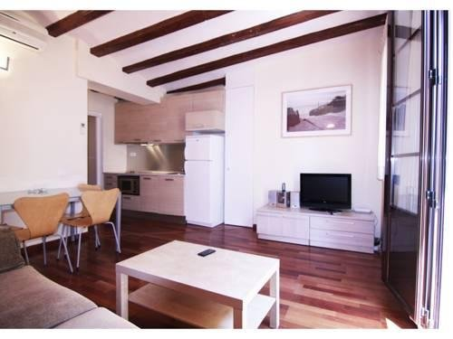 Jazz Ramblas Apartments - фото 6