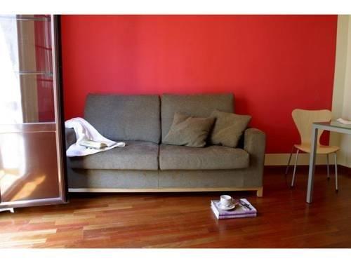 Jazz Ramblas Apartments - фото 9