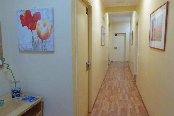 Hostel St.Marius-Gracia - фото 5
