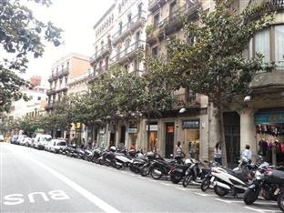 Hostel St.Marius-Gracia - фото 7
