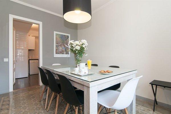 Apartamentos Gran Via Bassols - фото 10