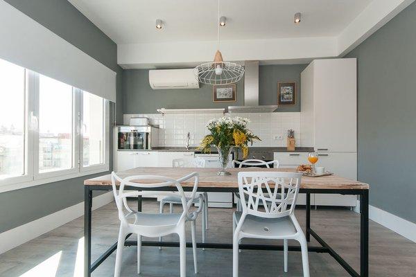 Apartamentos Gran Via Bassols - фото 11
