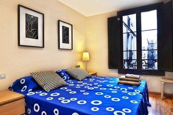 Raval Suites Apartments