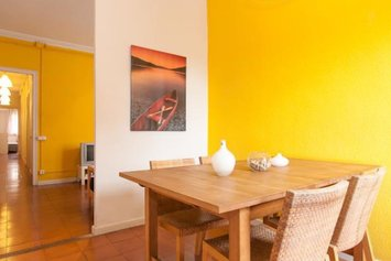 Rent a Flat in Barcelona Sagrada Familia