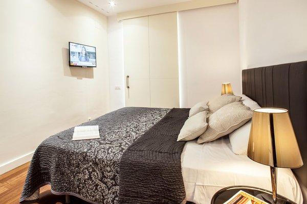 Paseo de Gracia Bas Apartments Barcelona - фото 23