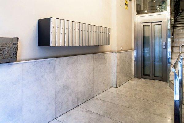 Paseo de Gracia Bas Apartments Barcelona - фото 17