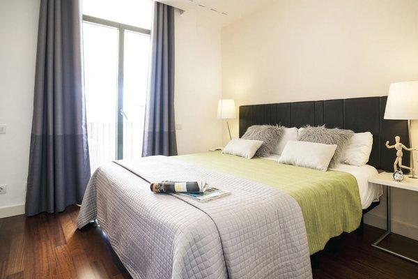 Paseo de Gracia Bas Apartments Barcelona - фото 2
