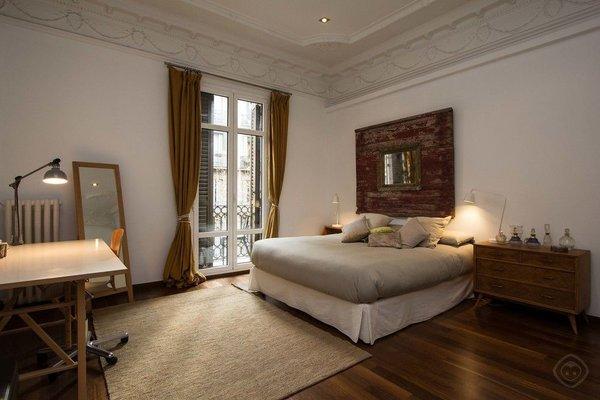 Paseo de Gracia Bas Apartments Barcelona - фото 3