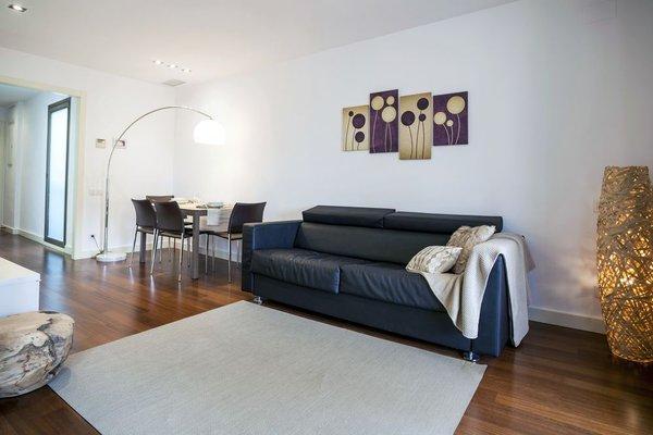 Paseo de Gracia Bas Apartments Barcelona - фото 4