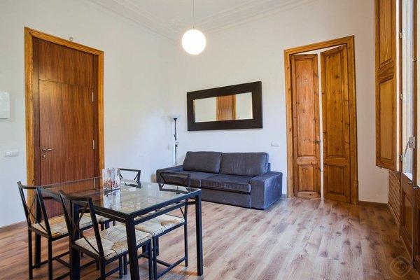 Paseo de Gracia Bas Apartments Barcelona - фото 5