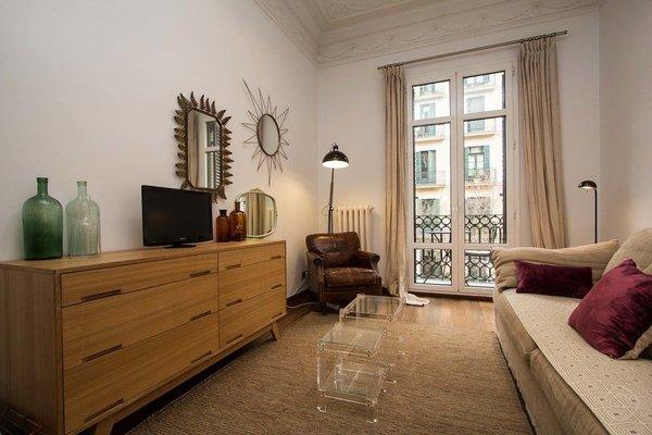 Paseo de Gracia Bas Apartments Barcelona - фото 6