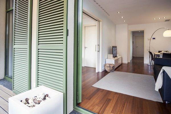 Paseo de Gracia Bas Apartments Barcelona - фото 9