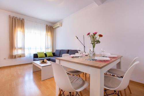 Stay Barcelona Borne Apartment - фото 50