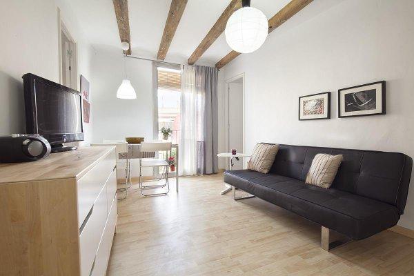Stay Barcelona Borne Apartment - фото 1