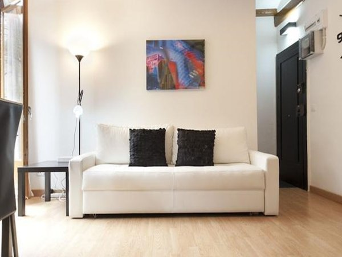 Stay Barcelona Borne Apartment - фото 10