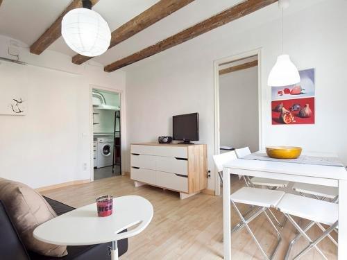 Stay Barcelona Borne Apartment - фото 11