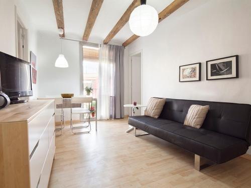 Stay Barcelona Borne Apartment - фото 13