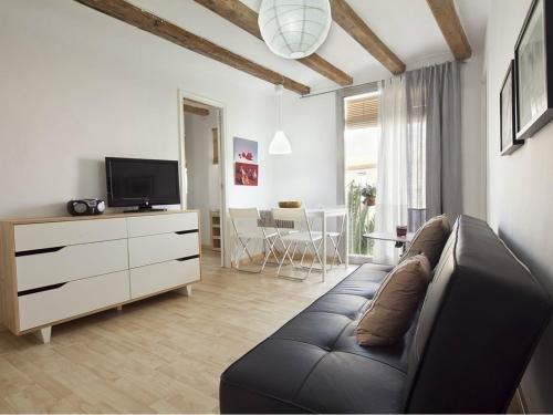 Stay Barcelona Borne Apartment - фото 14