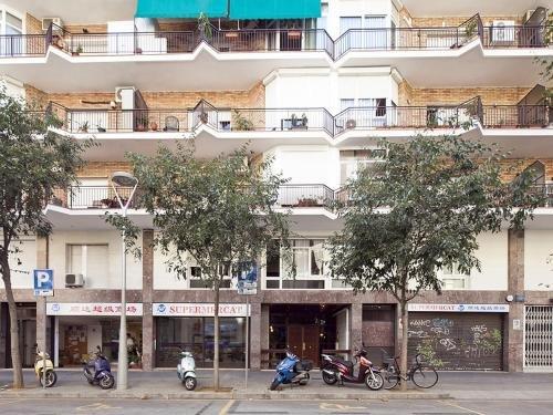 Stay Barcelona Borne Apartment - фото 16