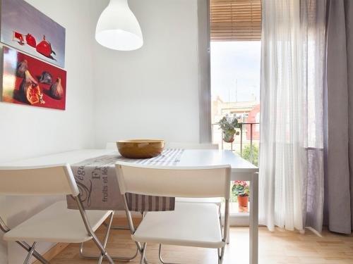 Stay Barcelona Borne Apartment - фото 8