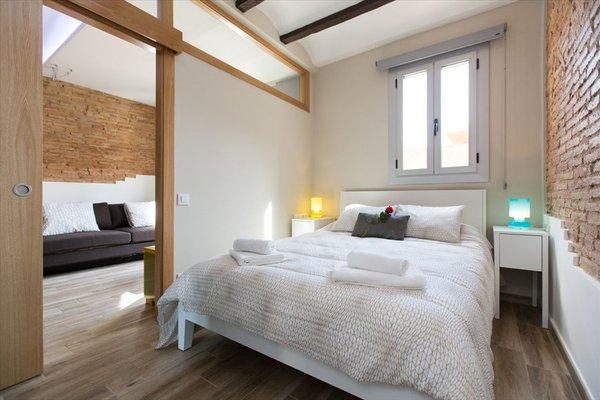 Stay Barcelona Gracia Apartments - фото 50