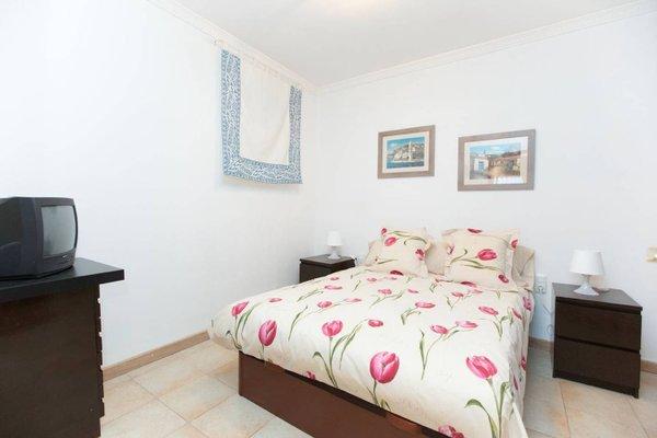 Stay Barcelona Gracia Apartments - фото 11