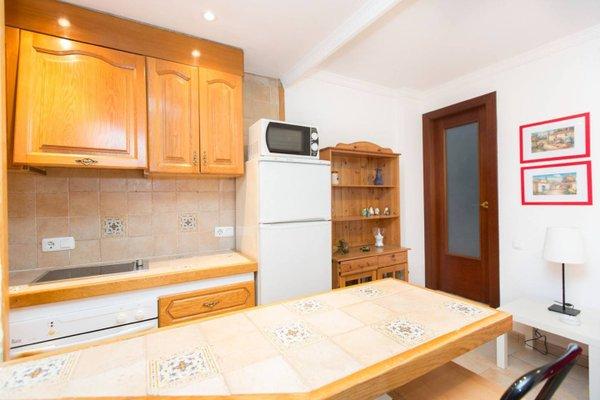 Stay Barcelona Gracia Apartments - фото 18