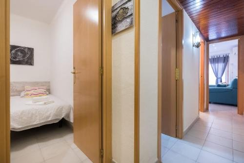 Stay Barcelona Gracia Apartments - фото 6