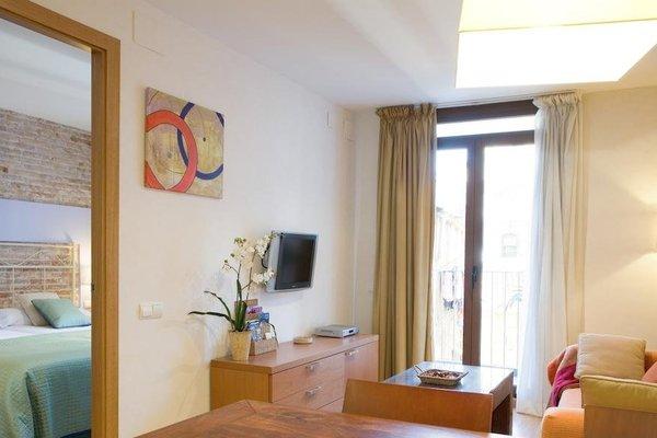 BCN House Apartments - фото 2