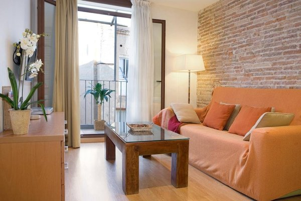 BCN House Apartments - фото 4
