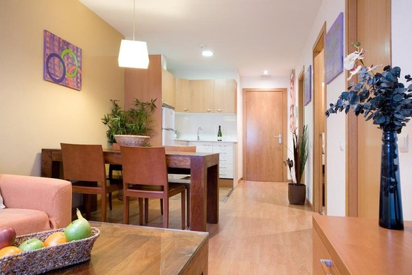 BCN House Apartments - фото 6