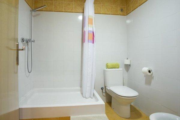 BCN House Apartments - фото 8