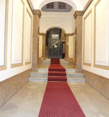 Hostal Sant Carlo - фото 21