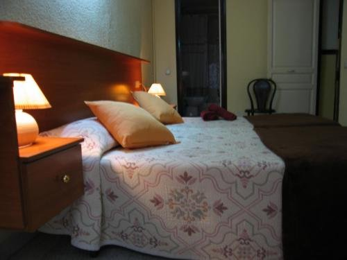 Hostal Colmenero - фото 2