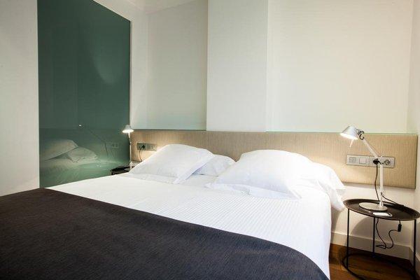 Izaka Apartments Passeig de Gracia - Diagonal - фото 2