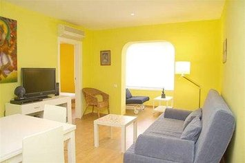 Rent4days Sagrada Familia Apartments