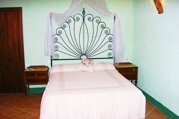 Hotel Palacio Guzmanes - фото 1