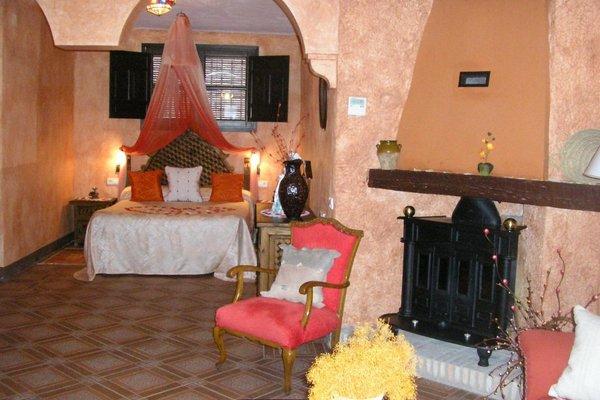 Hotel Palacio Guzmanes - фото 16