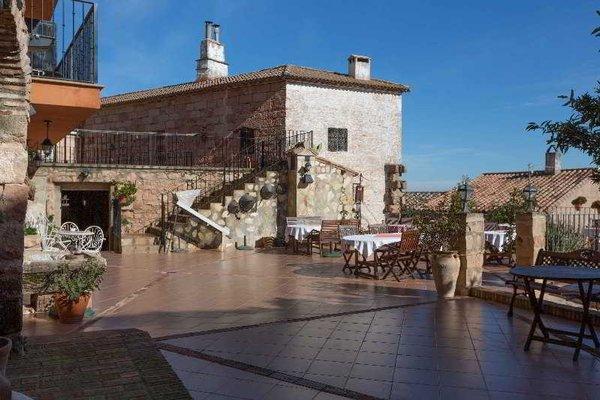 Hotel Palacio Guzmanes - фото 17
