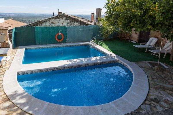 Hotel Palacio Guzmanes - фото 20