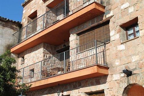 Hotel Palacio Guzmanes - фото 22