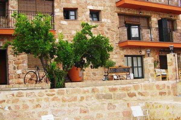 Hotel Palacio Guzmanes - фото 23