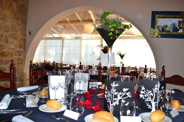 Hotel Restaurant El Bosc - фото 14