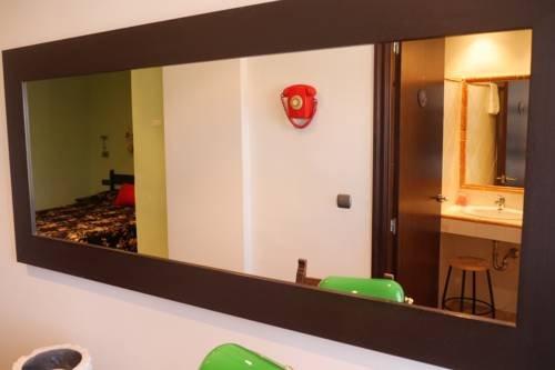 Hotel Restaurant El Bosc - фото 16