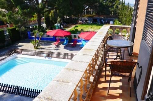 Hotel Restaurant El Bosc - фото 20